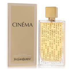 Cinema Perfume by Yves Saint Laurent, 3 oz Eau De Parfum Spray for Women
