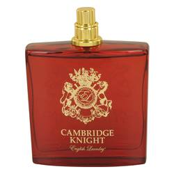 Cambridge Knight Perfume by English Laundry, 3.4 oz Eau De Parfum Spray (Tester) for Women