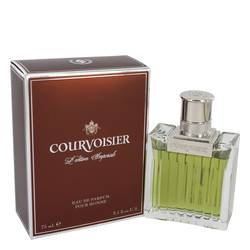 Courvoisier L'edition Imperiale Cologne by Courvoisier, 2.5 oz Eau De Parfum Spray for Men