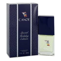 Canoe Cologne by Dana, 1 oz Eau De Toilette / Eau De Cologne Spray for Men