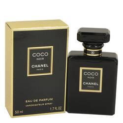 Coco Noir Perfume by Chanel, 1.7 oz EDP Spray for Women