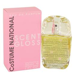 Costume National Scent Gloss Perfume by Costume National, 1 oz Eau De Parfum Spray for Women