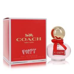 Coach Poppy Perfume by Coach, 1 oz Eau De Parfum Spray for Women
