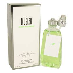 Cologne Cologne by Thierry Mugler, 121 ml Eau De Toilette / Cologne Spray Refillable for Men