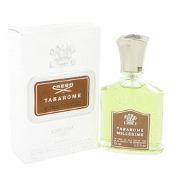 Tabarome Cologne by Creed, 2.5 oz Millesime Spray for Men