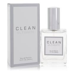 Clean Ultimate Perfume by Clean, 30 ml Eau De Parfum Spray for Women