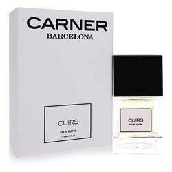 Cuirs Perfume by Carner Barcelona, 100 ml Eau De Parfum Spray for Women from FragranceX.com