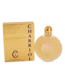 Charriol Perfume by Charriol, 3.4 oz Eau De Parfum Spray for Women