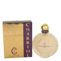 Charriol Perfume by Charriol, 3.4 oz Eau De Toilette Spray for Women