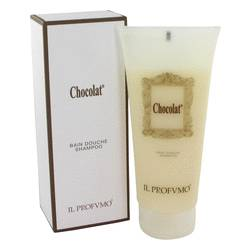 Chocolat Shower Gel by Il Profumo, 7 oz Shower Gel / Shampoo for Women