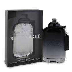 Coach Cologne by Coach, 6.7 oz Eau De Toilette Spray for Men