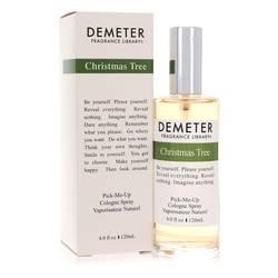 Demeter Perfume by Demeter, 4 oz Christmas Tree Cologne Spray for Women