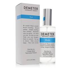 Demeter Perfume by Demeter, 4 oz Rain Cologne Spray for Women