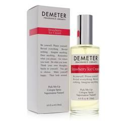 Demeter Perfume by Demeter, 4 oz Strawberry Ice Cream Cologne Spray for Women