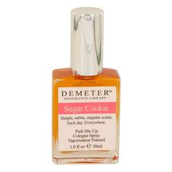 Demeter Perfume by Demeter, 30 ml Sugar Cookie Cologne Spray for Women from FragranceX.com