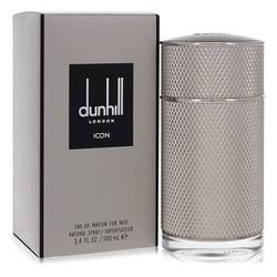 Dunhill Icon Cologne by Alfred Dunhill, 100 ml Eau De Parfum Spray for Men