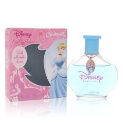 Cinderella Perfume by Disney, 1.7 oz Eau De Toilette Spray for Women