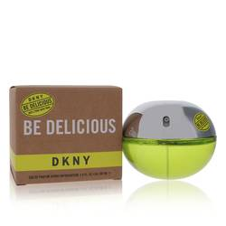 Be Delicious Perfume by Donna Karan, 100 ml Eau De Parfum Spray for Women from FragranceX.com