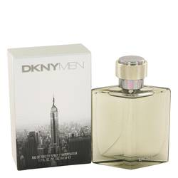 Dkny Men Cologne by Donna Karan, 50 ml Eau De Toilette Spray for Men