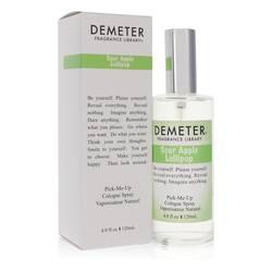 Demeter Perfume by Demeter, 4 oz Sour Apple Lollipop Cologne Spray (formerly Jolly Rancher Green Apple) for Women