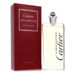 Declaration Cologne by Cartier, 5 oz EDT spray for Men