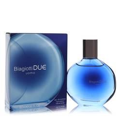 Due Cologne by Laura Biagiotti, 1.6 oz Eau De Toilette Spray for Men