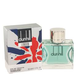Dunhill London Cologne by Alfred Dunhill, 1.7 oz Eau De Toilette Spray for Men