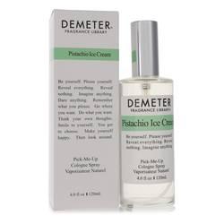Demeter Perfume by Demeter, 4 oz Pistachio Ice Cream Cologne Spray for Women