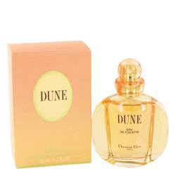 Dune Perfume by Christian Dior, 50 ml Eau De Toilette Spray for Women from FragranceX.com