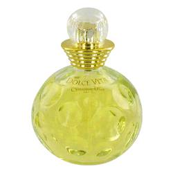 Dolce Vita Perfume by Christian Dior, 3.4 oz EDT Spray (Tester) for Women