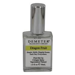 Demeter Perfume by Demeter, 1 oz Dragon Fruit Cologne Spray (Tester) for Women