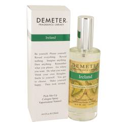 Demeter Perfume by Demeter, 120 ml Ireland Cologne Spray for Women