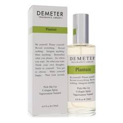 Demeter Perfume by Demeter, 4 oz Plantain Cologne Spray for Women