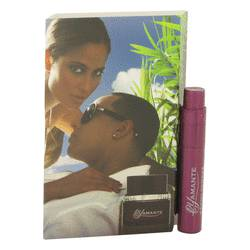 Dyamante Sample by Daddy Yankee, .05 oz Vial (sample) for Women