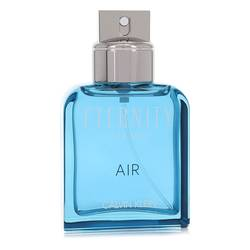 Eternity Air Cologne by Calvin Klein, 3.4 oz Eau De Toilette Spray (Tester) for Men