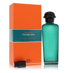 Eau D'orange Verte Cologne by Hermes, 6.7 oz Eau De Toilette Spray Concentre (Unisex) for Men