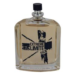 Extreme Limite Rock Cologne by Jeanne Arthes, 3.3 oz Eau De Toilette Spray (Tester) for Men EELR33TT