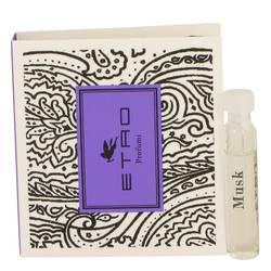 Etro Musk Sample by Etro, .05 oz Vial (sample) for Women