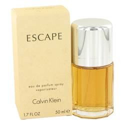 Escape Perfume by Calvin Klein, 1.7 oz EDP Spray for Women