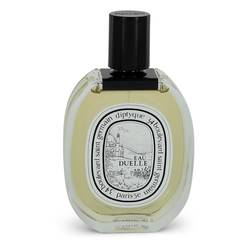 Eau Duelle by Diptyque, 3.4 oz Eau De Toilette Spray (unboxed) for Women