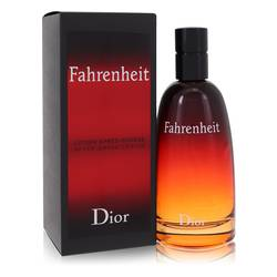 Fahrenheit After Shave by Christian Dior, 3.3 oz After Shave for Men