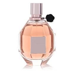 Flowerbomb Perfume by Viktor & Rolf, 3.4 oz Eau De Parfum Spray (Tester) for Women