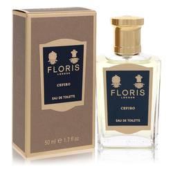 Floris Cefiro Perfume by Floris, 1.7 oz Eau De Toilette Spray for Women