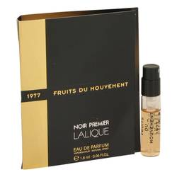Fruits Du Mouvement Sample by Lalique, 2 ml Vial (sample) for Women from FragranceX.com