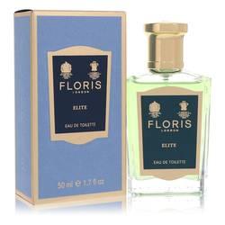 Floris Elite Cologne by Floris, 1.7 oz Eau De Toilette Spray for Men