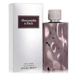 First Instinct Extreme Cologne by Abercrombie & Fitch, 100 ml Eau De Parfum Spray for Men