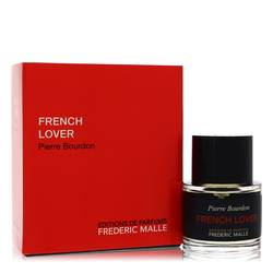 French Lover Cologne by Frederic Malle, 1.7 oz Eau De Parfum Spray for Men