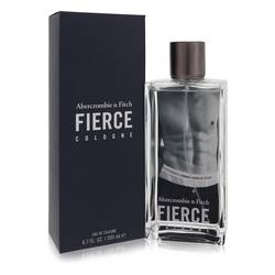 Fierce Cologne by Abercrombie & Fitch, 6.7 oz Cologne Spray for Men