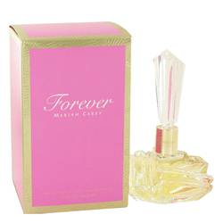 Forever Mariah Carey Perfume by Mariah Carey, 50 ml Eau De Parfum Spray for Women