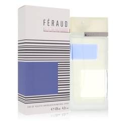 Feraud Cologne by Jean Feraud, 4.2 oz Eau De Toilette Spray for Men